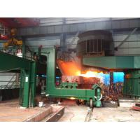 Cheap R8M Hydraulic Continuous Casting Machine With Cross Sliding Function for sale