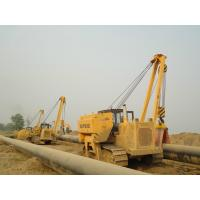 Cheap Daifeng 70ton pipelayer DGY70H durable side boom for sale for sale