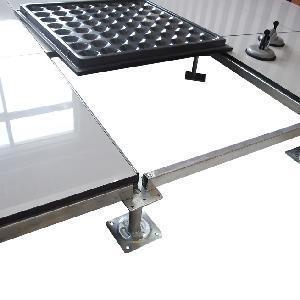Cheap Ceramic Steel Raised Floor for sale
