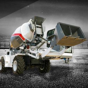 Cheap Diesel Fuel 150HP 4M3 Concrete Transport Mixer Truck for sale