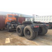 Cheap 6*6 tractor truck Beiben 2638 for sale