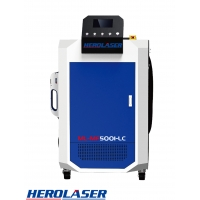 Cheap 200W Laser Rust Removal Machine for sale
