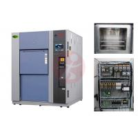 Cheap Energy Saving Climatic Test Chamber 3 Phase AC380V Air To Air Testing Method for sale