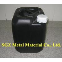 Cheap Zinc Etching Additive Oil for sale