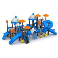 Cheap Car Series Kids Outdoor Playground Equipment Customized Size And Color for sale