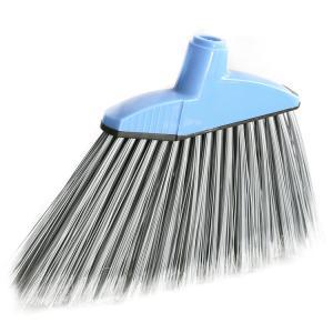 Cheap China plastic soft bristle broom household cleaning tools China plastic soft bristle broom household cleaning tools for sale