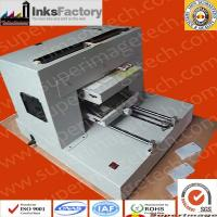 Cheap 6 Colors A3 LED UV Flat-Bed Printers (CMYKWW) for sale