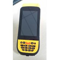 4.3 inch Rugged 1D 2D Barcode Scanner HandHeld Rfid Reader with Android 4.0 OS