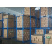 Cheap Movable / Stackable Other Material Handling Equipment For High Density Warehouse Storage for sale