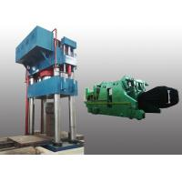 Cheap servo system Open Die Hydraulic Forging Press Mechanical Forging Press Machine for sale