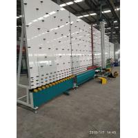Cheap 2.5M * 3.5M Insulating Glass Production Line , Automatic Double Glazing Machinery for sale