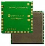 Cheap GSM/GPRS Module (SIM300D / SIM340D) for sale