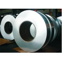 Buy cheap Damp Proofing 5454 O/H32 Aluminum Foil with High Quality for Marin Shipbuilding from wholesalers