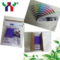 Cheap 2016 GP1601N USA Formula primer ink PANTONE color GUIDE offset/screen printing for sale