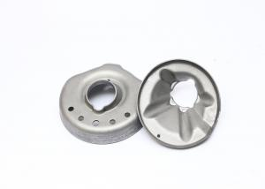 Cheap Custom Shock Absorber Strut Mounting Damper Stretching Automotive Stamping Parts for sale