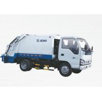 Cheap Sanitation truck, XCMG Garbage Compactor Truck XZJ5070ZYS self compress, self dumping for collecting refuse for sale