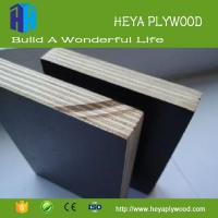 Buy cheap 2018 new fob price full sizes shuttering concrete plywood manufacture company from wholesalers
