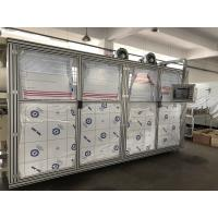 Cheap Gachn Baby Diaper Packaging Machine PE Or Complex Film Packaging Material for sale