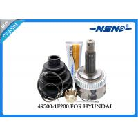 Cheap Hyundai Car Cv Joint Axle Shaft Assembly 49500-1F200 Cv Axle Joint Parts for sale