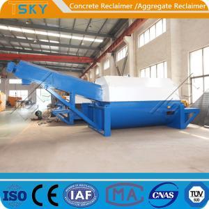 Cheap 10tph Concrete Separator for sale