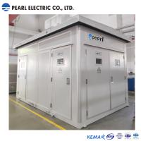 Cheap Core Type Prefabricated Substations For Wind Farm And Solar Station for sale