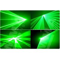 Cheap 2000mW green animation laser light (520nm green light),laser light for party and dj,laser beam show for sale