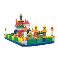 Cheap BSBC375 bounce house for kids for sale