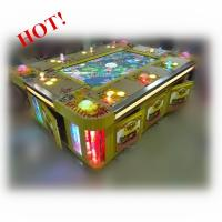 Cheap IGS Full Attack 1000 shoots fishing game machine for sale