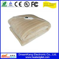 Cheap Newest electric industrial heating blankets with APP fuction for sale