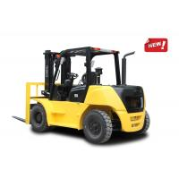 Cheap new forklift model GS40 4ton diesel forklift for sale for sale