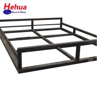 Cheap Custom Structural Sheet Metal Fabricated For Machinery Industry Stainless Steel for sale