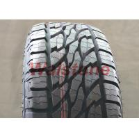 Cheap 31X10.5R15LT All Terrain Tyres 4- Wheel Driving Off Road Tires ECOLANDER A / T for sale