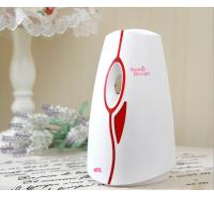 Cheap LG light sensor automatic casting machine the air fresh machine Air freshener for sale