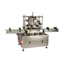 Cheap auto filling and sealing machine for sale