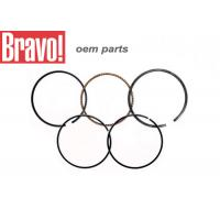 Cheap 6.5hp / 7.5hp/ 188F / 190F Gasoline Engine Parts Small Engine Piston Rings for sale