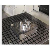 China Inner Housing Plastic Cold Runner Injection Molding 718H PP 1 Cavity 2 Plate Tool on sale