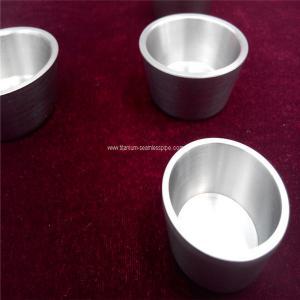 Cheap Tungsten crucible for sale