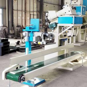 China 3000*1100*2500mm Mgo Powder Filling Machine For Tubular Heater on sale