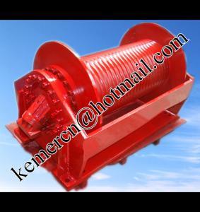 hydraulic winch for sale - hydraulic-winch-motor-undercarriage