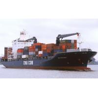 Cheap Ocean Freight from Shanghai to Africa via CMA for sale