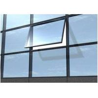 Cheap Hard Coated / Soft Coated Low E Glass Clear Color With Stable Chemical Performance for sale