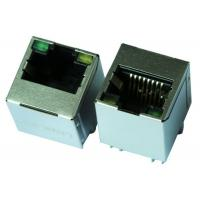 Buy cheap JXD2-0015NL Vertical RJ45 Jack With 1000 Base-T Magnetic LPJD4622BDNL from wholesalers