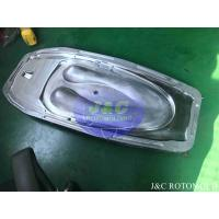 China Professional Roto Molded Plastic Kayak / Roto Molded Dinghy By Rotomoulding Moulds on sale