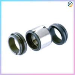 Cheap Unbalanced Burgmann M74-D Double Mechanical Seals Multi Spring Easy Install for sale