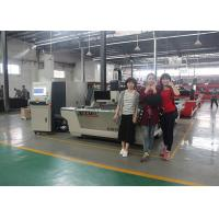 China High Performance SS Laser Cutting Machine . Fiber Laser Cutting CNC Machine on sale