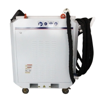 Cheap 1064nm 1000Watt Laser Rust Removal MachineFor Rust Metal Surface for sale