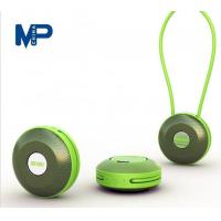 Cheap S5 Outdoor Mp3 Bluetooth Home Speakers With Keychain /  Phone Loudspeaker for sale