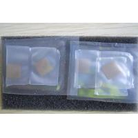 Buy cheap SrTiO3 single crystal substrate from wholesalers