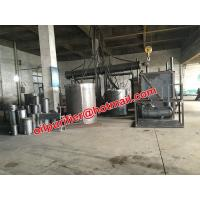 Cheap Low cost waste engine oil distillation system, Enigne Oil Cleaning  recycling system, car oil decolorization plant for sale
