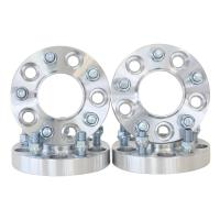 """Cheap 2"""" (1"""" per side) 5x4.5 hubcentric Wheel Spacers Wrangler TJ Cherokee Liberty for sale"""